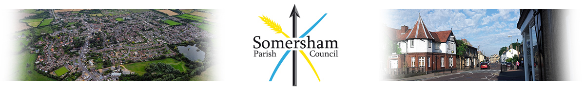 Header Image for Somersham Parish Council